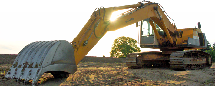 Excavating Company in the Portland, Or. Area